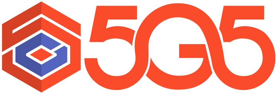 5G5.NET & PewPewGaming - Free Public TeamSpeak logo